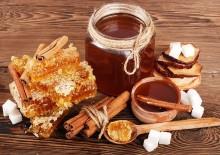 Какая польза от корицы с мёдом: полезные свойства и противопоказания смеси