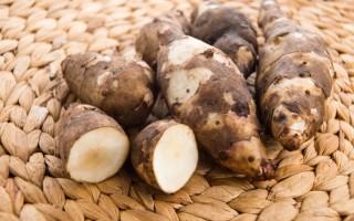 Топинамбур – польза и вред, состав и калорийность земляной груши