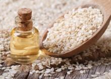 Кунжутное масло – полезные свойства эликсира здоровья и противопоказания