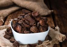 Польза и вред орехов кола с кофеином