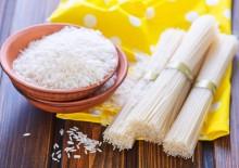 Польза и вред рисовой лапши