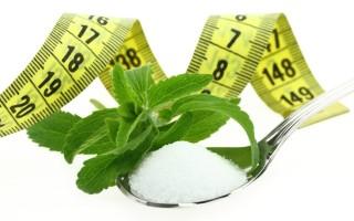 Стевия для похудения – натуральный сахарозаменитель для фигуры