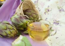 Какие полезные свойства и противопоказания у чая из артишока