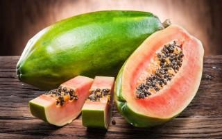 Польза и вред папайи — по-гавайски обаятельного фрукта