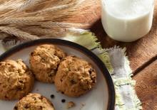 Овсяное печенье: польза и вред для фигуры и не только