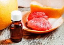 Масло грейпфрута: описание, применение в кулинарии и хранение