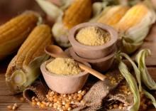 Кукурузная мука – польза и вред еще одной безглютеновой муки