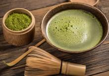 Полезные свойства зеленого чая маття