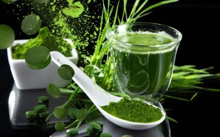 Хлорофилл для похудения с точки зрения эффективности