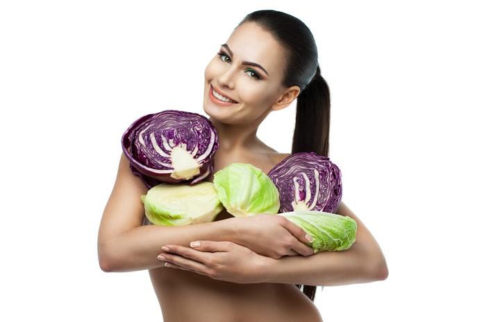 продукты для здоровья женнской груди
