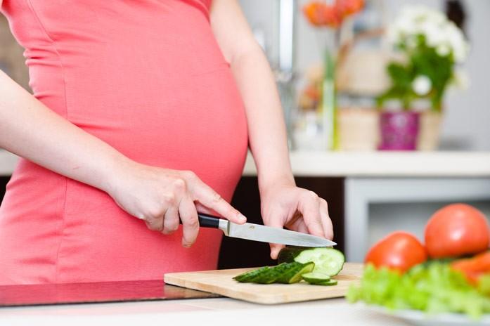 огурцы при беременности