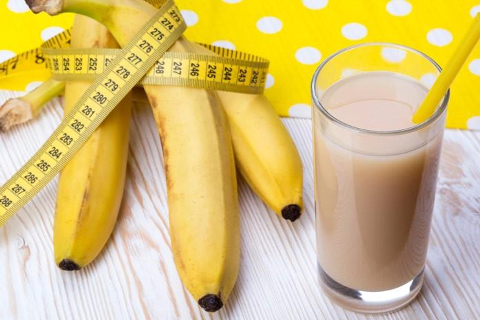 диета с бананами