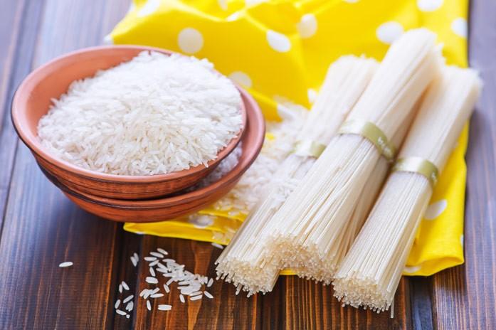 Рисовая лапша: польза и вред — Superfb