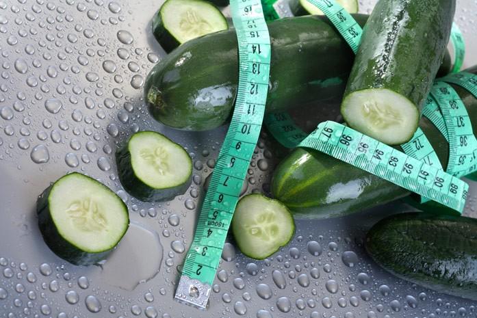 Быстрое Похудение Огуречная Диета. Огуречная диета для быстрого похудения