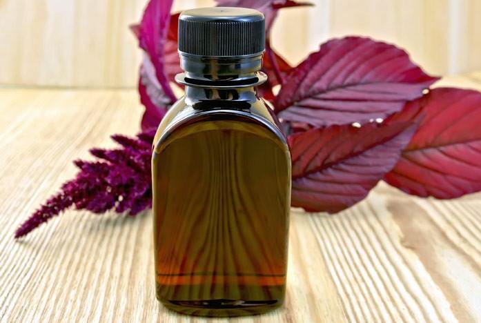 амарантовое масло