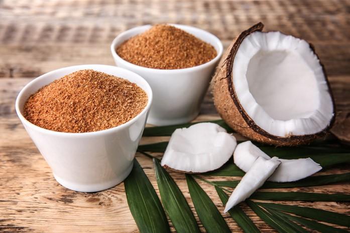 Кокосовый сахар - польза и вред для здоровья