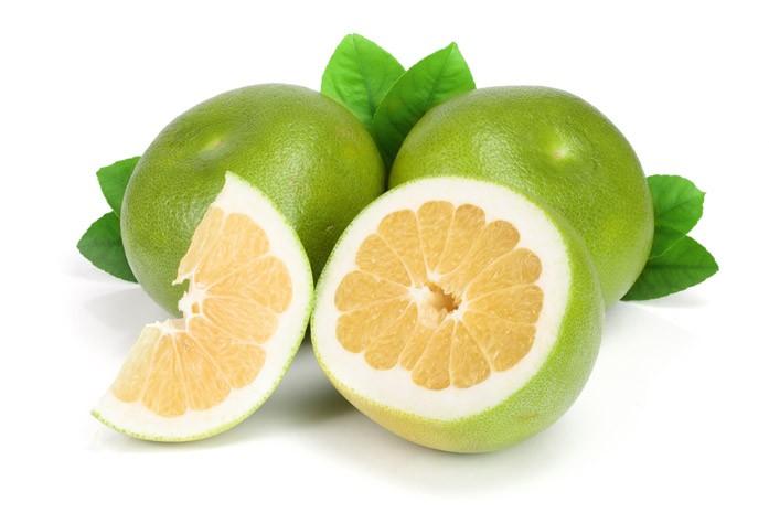 Плоды оробланко в разрезе