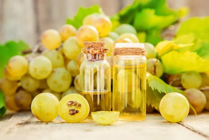 маслице виноградное