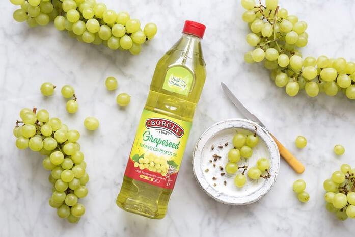 виноградное масло Borges