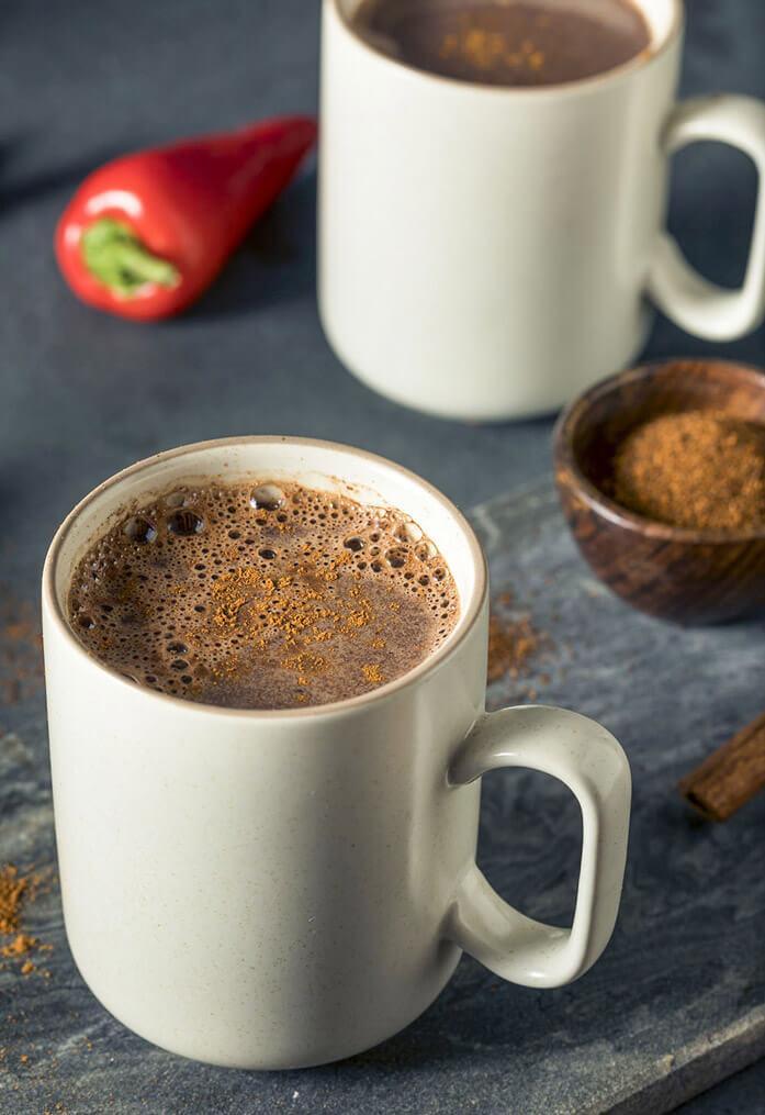 Кофе мексиканский