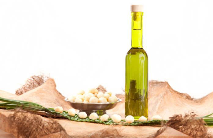 масло австралийского ореха