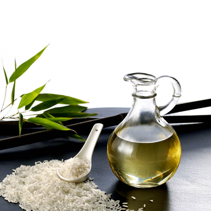 уксус из риса в косметологии